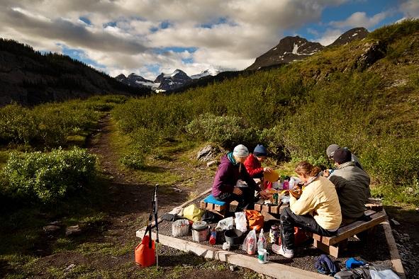 Camping-2-Yamnuska-small