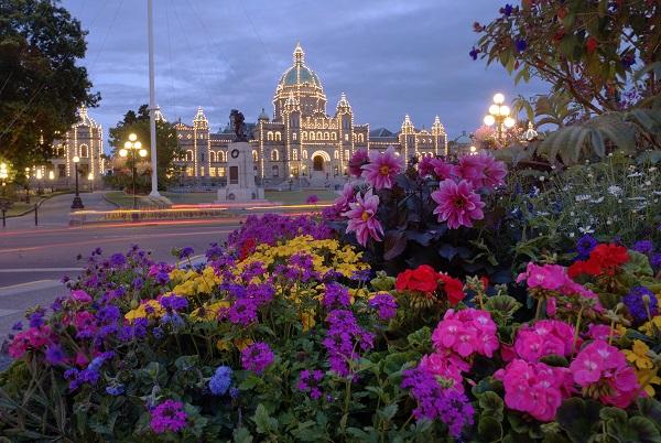Victoria_evening